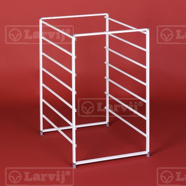 Seven-level storage frame_1