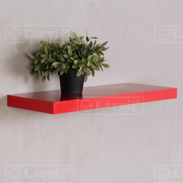 Wood shelf with anchors_8